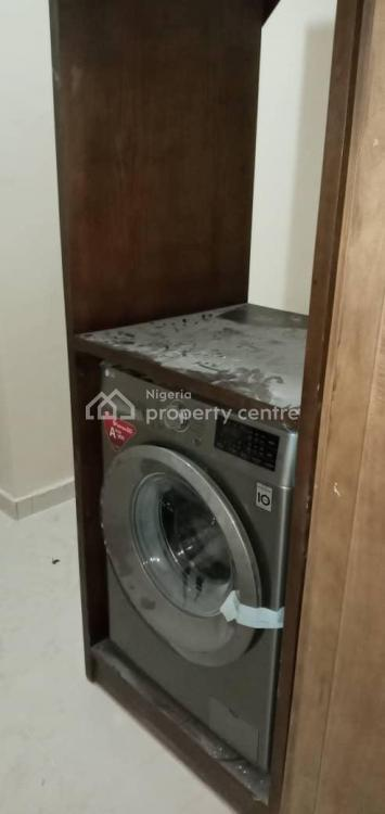 Brand New 4 Bedroom Terrace Apartment with a Study Room, Old Ikoyi, Ikoyi, Lagos, Terraced Duplex for Rent
