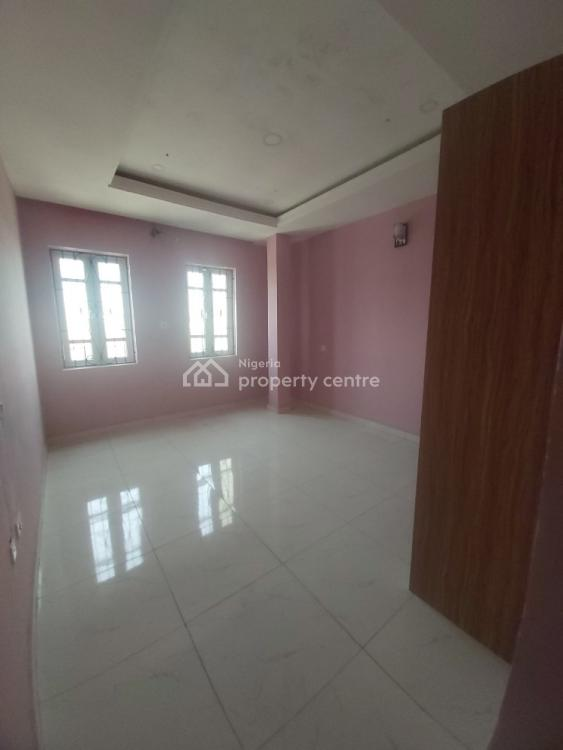 Newly Built 6 Unit of 2 Bedroom Flat, Off Platinum Way, Before Nicon Town, Jakande, Lekki, Lagos, Flat for Rent