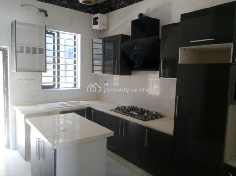 4 Bedrooms Terraced Duplex, Chevron Drive, Lekki Expressway, Lekki, Lagos, Terraced Duplex for Sale