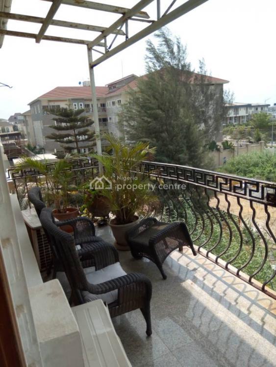 a Block of Flats, Banana Island, Ikoyi, Lagos, Block of Flats for Sale