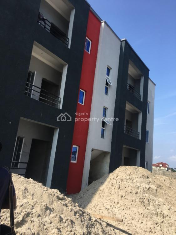 Luxury 1 Bedroom Apartment in a Serene Environment, After The Lekki Free Trade Zone, Ibeju Lekki, Lagos, Flat for Sale