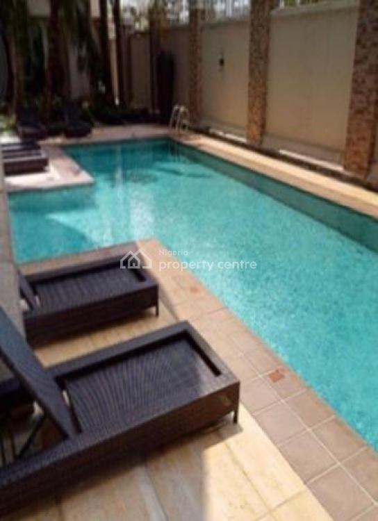 24 Units of Apartments with Swimming Pool, Banana Island, Ikoyi, Lagos, Block of Flats for Sale