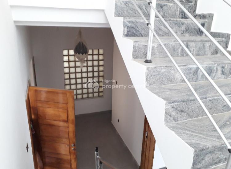 Brand New 5 Bedrooms Detached Duplex, Lekki Express, Ajiwe, Ajah, Lagos, Detached Duplex for Sale