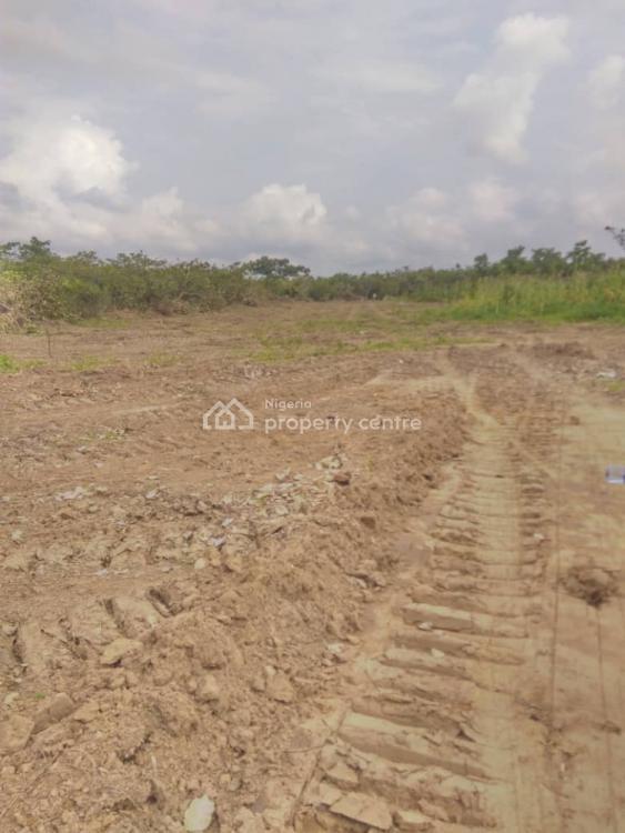 Parcel of Land Measuring 1.2 Hectares, Post Army, Kurudu Phase 5, Kurudu, Abuja, Residential Land for Sale