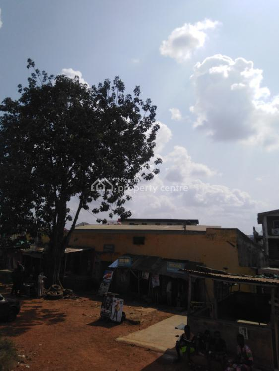 Prime Commercial Property on 4 Standard Plots, Ibadan, Oyo, Plaza / Complex / Mall for Sale