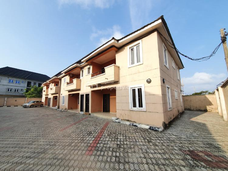 Brand New and Nicely Finished 2 Bedroom Apartment, Ajah, Lagos, Block of Flats for Sale