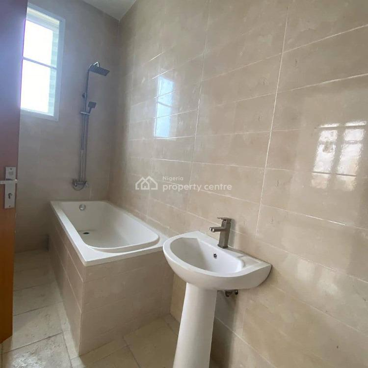 4 Bedrooms Terraced House with Ample Parking Space, Oniru, Victoria Island (vi), Lagos, Terraced Duplex for Sale
