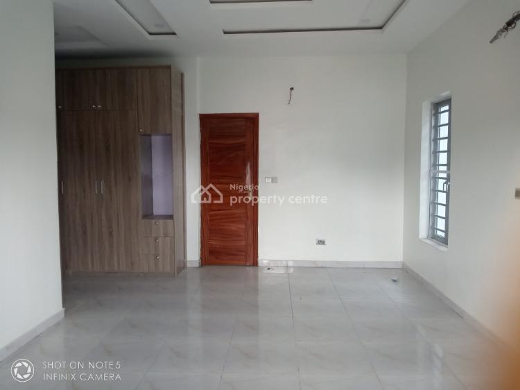 a Contemporary 4 Bedrooms Duplex with Bq, Ikota Villa Estate, Ikota, Lekki, Lagos, Semi-detached Duplex for Rent