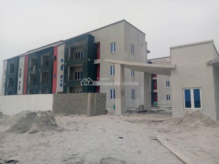 Gracias Moonstone, Gracias Moonstone, Along Lekki Free Trade Zone, Dangote Refinery, Asegun, Ibeju Lekki, Lagos, Block of Flats for Sale