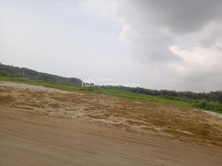 100% Up Land. Estate Very Close to Express  Way, La Verna Garden,i Bar a Town Lekki Epe Ecpress, Eleko, Ibeju Lekki, Lagos, Mixed-use Land for Sale