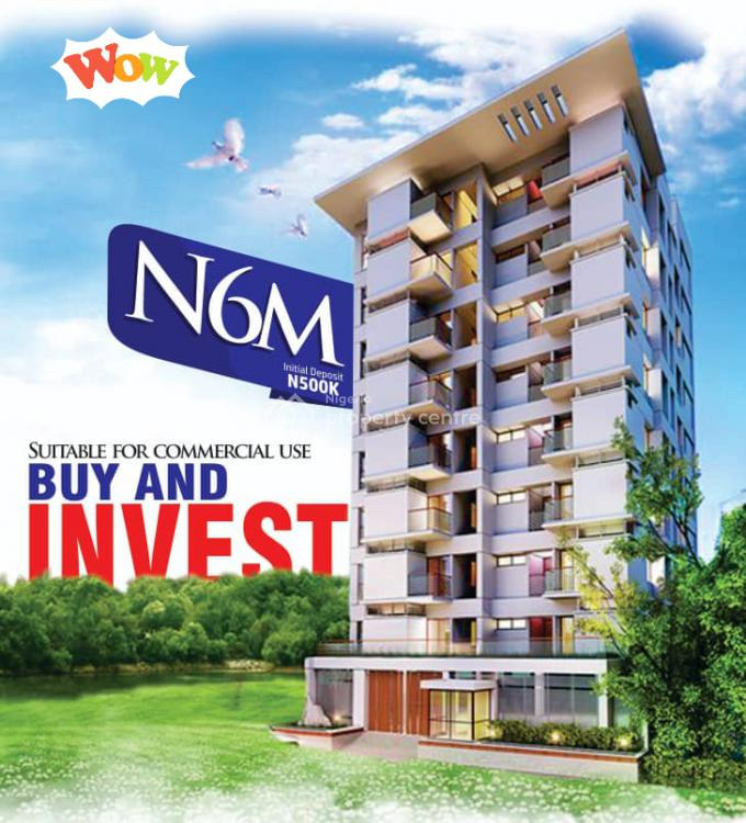 Affordable Land., Edge Castle., Ibeju Lekki, Lagos, Mixed-use Land for Sale