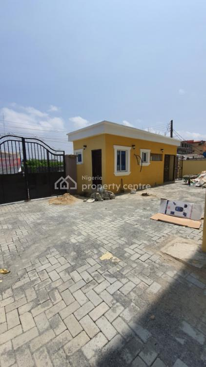 Classy & Nearly Finished 6 Units 3 Bedrooms Apartment, Ikota Villa, Lekki, Lagos, Block of Flats for Sale
