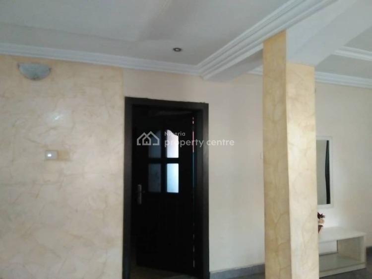 Distress:beautifully Finished 4 Bedroom Duplex, Fidiso Estate, Abijo, Ajah, Lagos, Detached Duplex for Sale