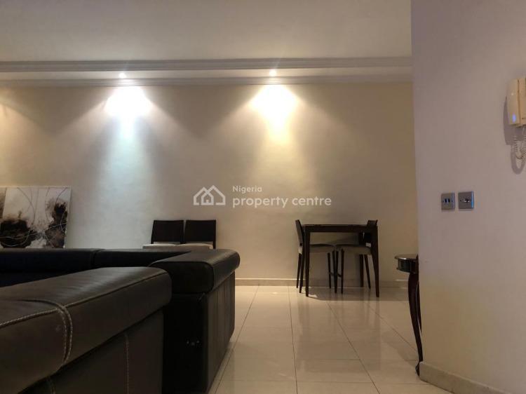 Executive 3 Bedroom Flat, Parkview, Ikoyi, Lagos, Flat Short Let