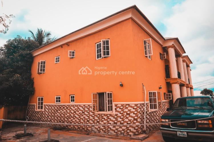 a Well Finished Block of 4 Nos 2 Bedroom Flats, Plot 387, Pasali Road, Off Prison Road., Kuje, Abuja, Flat for Sale