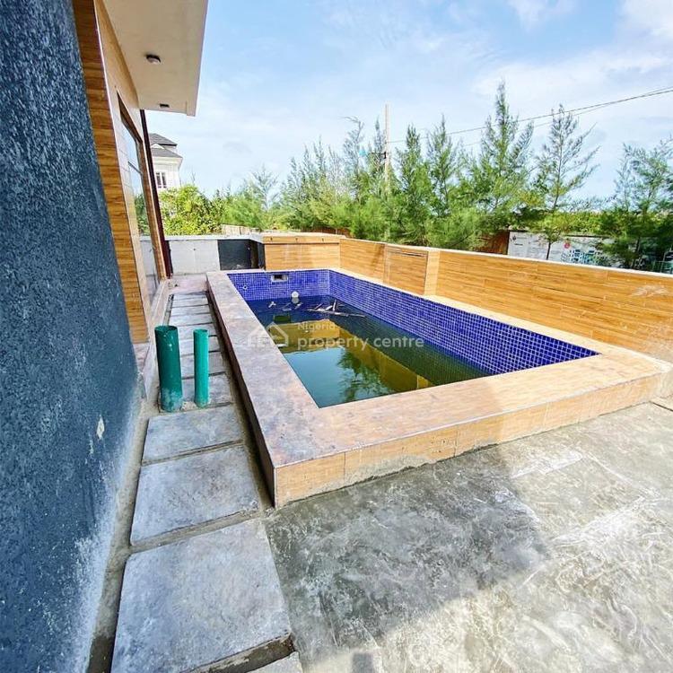 Brand New 5 Bedroom Detached Duplex., Lekki County, Lekki, Lagos, Detached Duplex for Sale