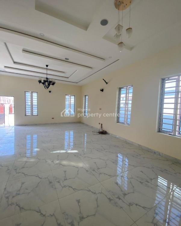 Magnificently Built, 4 Bedrooms Fully-detached House., Off Second Tollgate, Lekki, Lagos, Detached Duplex for Sale