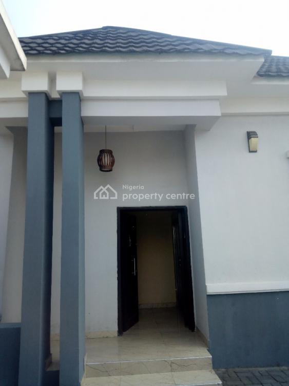 3 Bedrooms Bungalow with Bq in a Secured Estate, Thomas Estate, Ajah, Lagos, Detached Bungalow for Sale