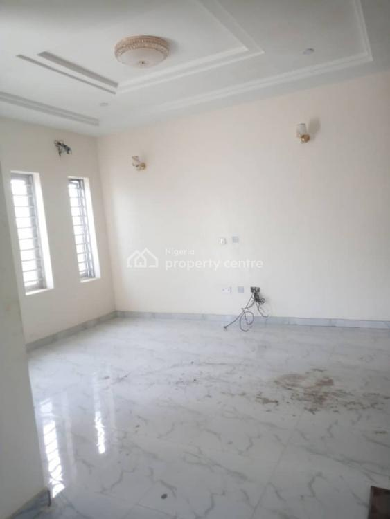 3 Bedrooms Penthouse with 24 Hours Power, Serviced, Cromwell Court, Chevron Drive, Lekki, Lagos, Flat for Rent