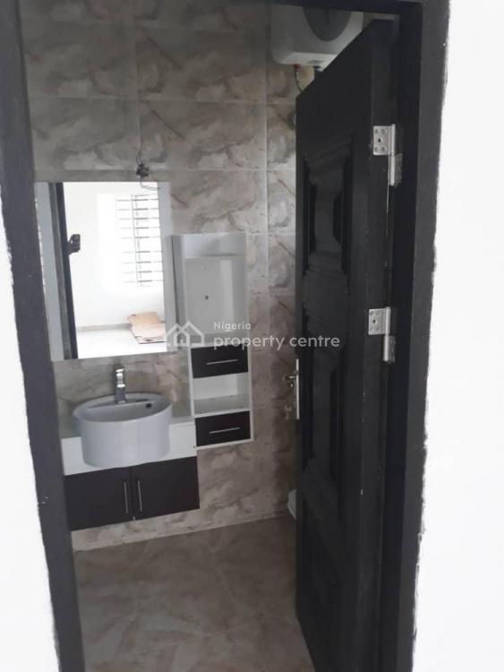 Luxury 4 Bedrooms Semi Detached Duplex, Chevron Alternative Drive, Lekki Phase 1, Lekki, Lagos, Semi-detached Duplex for Sale