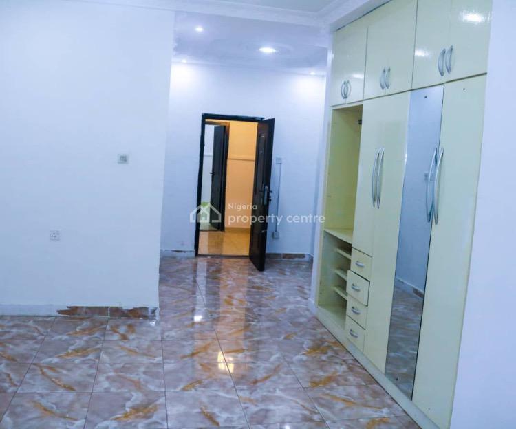 Luxury 5 Bedrooms Fully Detached Duplex, Lekki Expressway, Lekki, Lagos, Detached Duplex for Sale