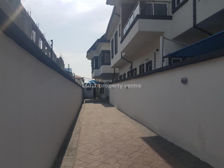 5 Bedroom Detached House, Osapa, Lekki, Lagos, Detached Duplex for Sale