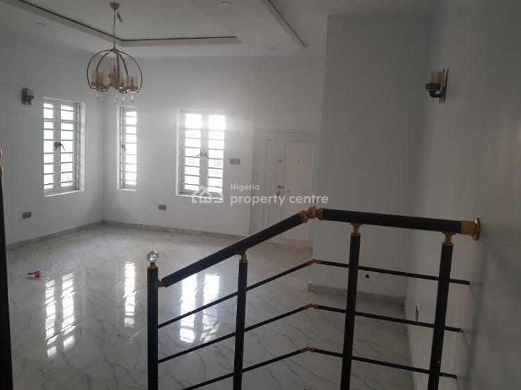 4 Bedroom Semi Detached Duplex, Lekki, Lagos, Semi-detached Duplex for Sale