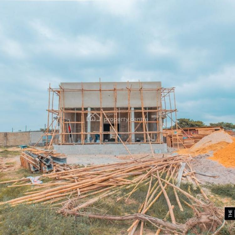 Dry Land, Instant Allocation with C of O, The Milton Estate, Awoyaya, Ibeju Lekki, Lagos, Residential Land for Sale