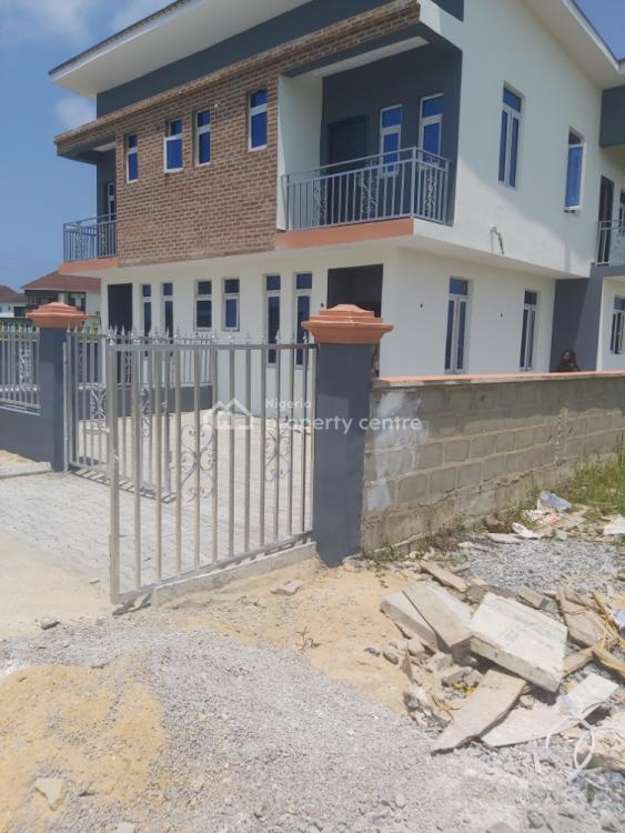 Dry and Build, Amity Estate, Sangotedo, Ajah, Lagos, Residential Land for Sale