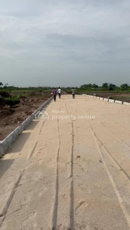 Farmland, Diamond Estate Imokun Eredo Shiraye, Epe, Lagos, Commercial Land for Sale
