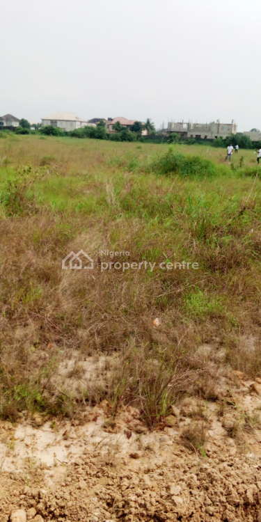 Land with Approved Excision, Excellence Garden Phase 1 Eluju Town Behind Amen Estate Eleko, Eluju, Ibeju Lekki, Lagos, Mixed-use Land for Sale