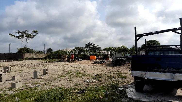 1000.93 Sqm, Abijo Gra, Lekki, Lagos, Residential Land for Sale