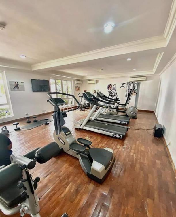 Luxury 3 Bedroom Apartment, Banana Island, Ikoyi, Lagos, Flat for Sale