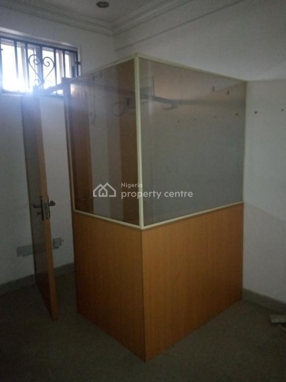 a Shop Measuring 25 Square Meters, Oniru Market Road, Oniru, Victoria Island (vi), Lagos, Shop for Sale