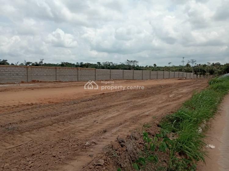 Land, Majo Sunshine Ebute Imedu Village., Ibeju, Lagos, Mixed-use Land for Sale