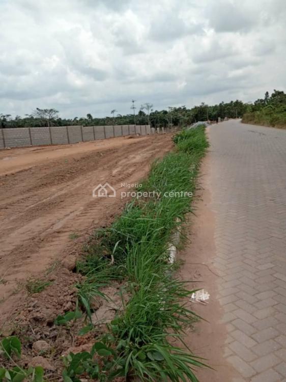 C of O Land, The Summit Place Oshoroko., Osoroko, Ibeju Lekki, Lagos, Mixed-use Land for Sale