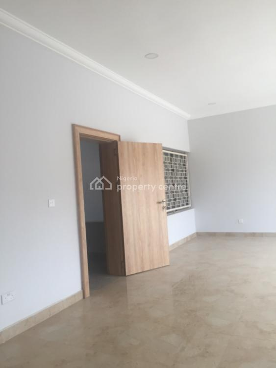 6 Bedrooms Terrace, Katampe Extension, Katampe, Abuja, Terraced Duplex for Rent