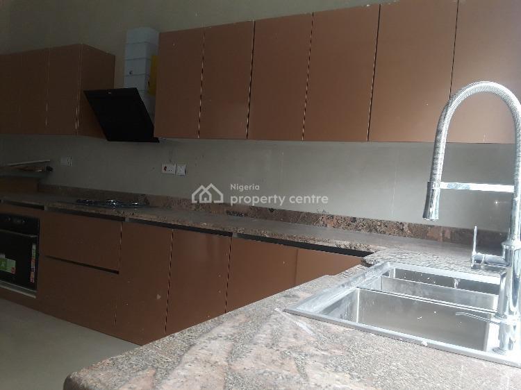 Luxurious Semi Detached Duplex, Banana Island, Ikoyi, Lagos, Semi-detached Duplex for Sale