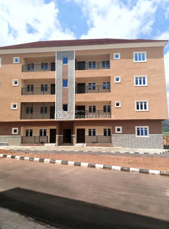 3 Bedroom Flat., Wuye, Abuja, Flat for Sale