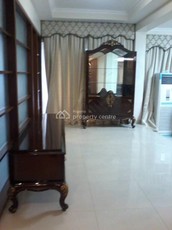 4 Bedroom Penthouse on 2 Floors with a Study Room, Alexander, Old Ikoyi, Ikoyi, Lagos, Flat for Rent