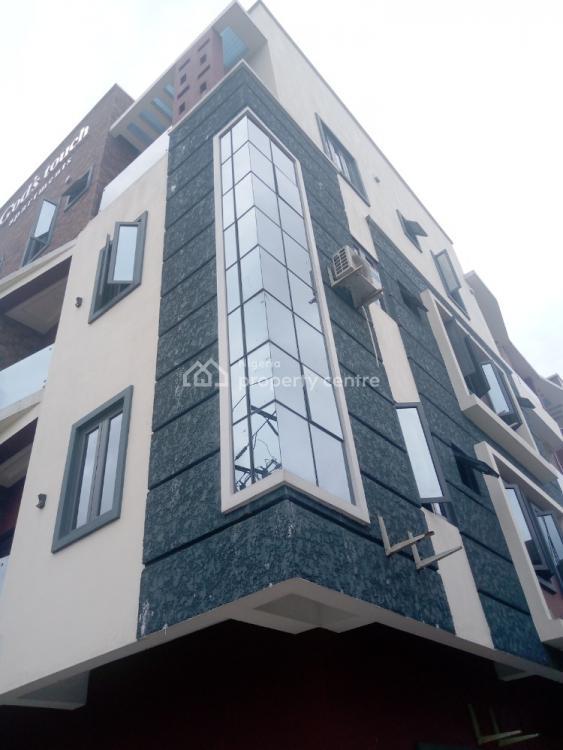 Magnificent Excellent 2 Bedroom Flat, Lekki, Lagos, Flat for Rent