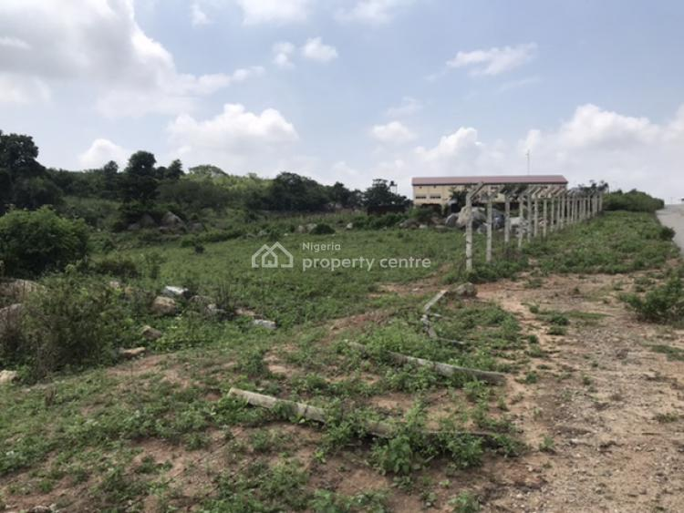 Strategically Located Industrial Land, By Julius Berger Office., Idu Industrial, Abuja, Industrial Land for Sale