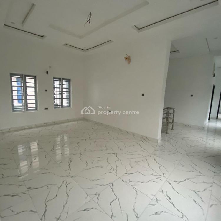 5 Bedrooms Duplex with Bq, Ajah, Lagos, Detached Duplex for Sale