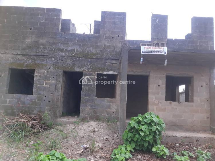 Uncompleted Block of Flats, Ait Road, Alagbado, Ifako-ijaiye, Lagos, Block of Flats for Sale