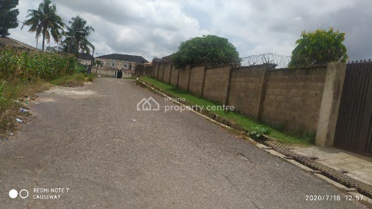 1350sqm of Land, Kolapo Ishola Gra, Ibadan North, Oyo, Residential Land for Sale