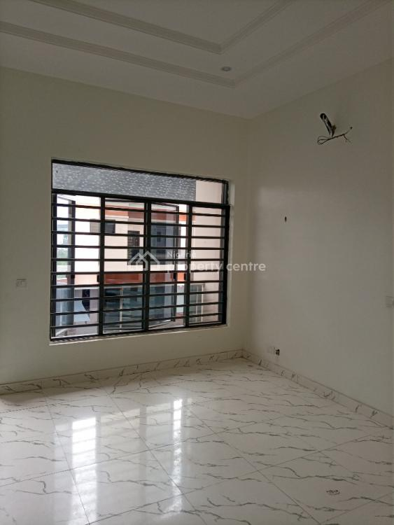 Beautifully Built 4 Bedroom Terraced Duplex, Ikate, Lekki, Lagos, Terraced Duplex for Sale