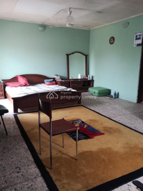 2 Nos. 5 Bedrooms Duplex with a Room Bq Each, Gbemisola Street, Allen, Ikeja, Lagos, Semi-detached Duplex for Sale