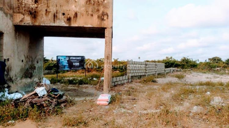 Plot of Land  with G, C of O, Along Free Trade Zone, Ibeju Lekki, Lagos, Residential Land for Sale