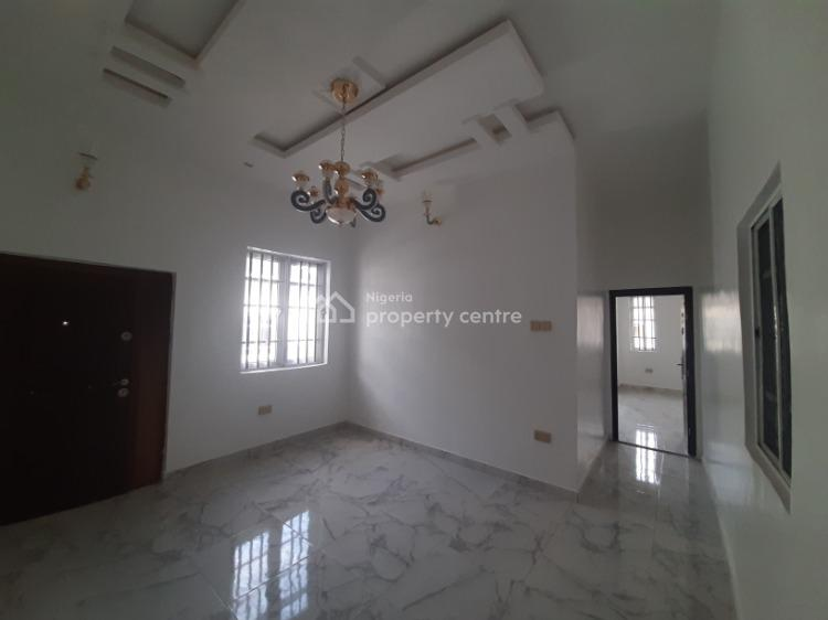 Brand New , Nicely Finished 4 Bedroom Duplex with Bq, Opic, Isheri North, Lagos, Detached Duplex for Rent