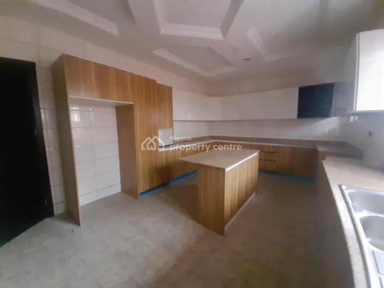 Beautifully Finished 5 Bedroom Duplex with Bq, Opic, Isheri North, Lagos, Detached Duplex for Sale